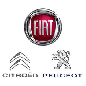 FIAT - CITROEN - PEUGEOT